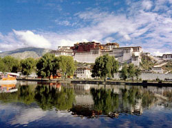 Properties in  Tibet China