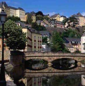 Properties in Luxembourg Belgium