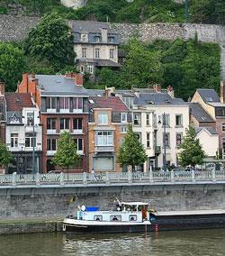 Properties in Namur Belgium