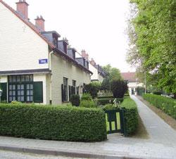 Properties in Anderlecht Belgium