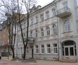 Properties in Daugavpils District Latvia