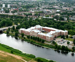 Properties in Jelgava Latvia