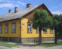 Properties in Kraslava District Latvia