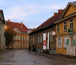 Properties in Kuldīga District Latvia