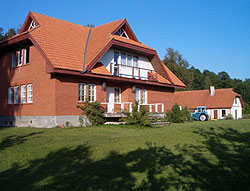 Properties in Ogre District Latvia