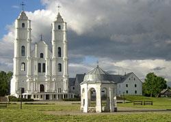 Properties in Preili District Latvia