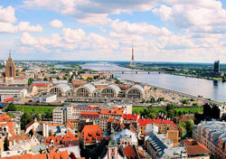 Properties in Riga District Latvia