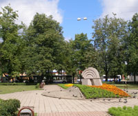 Properties in Teika Riga