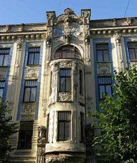 Properties in Andrejsala Riga