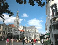 Properties in North Brabant Netherlands