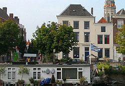 Properties in Zealand Netherlands