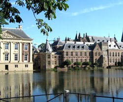 Properties in Hague Netherlands