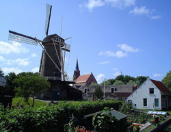 Properties in Loosduinen  Netherlands