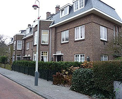Properties in Segbroek Netherlands