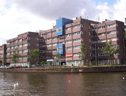 Properties in De Baarsjes Netherlands