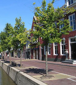 Properties in Noord Netherlands