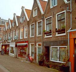 Properties in Oud-West Netherlands