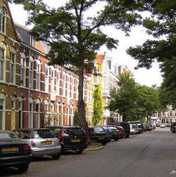 Properties in Oud-Zuid Netherlands