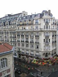 Properties in 10th Arrondissement France