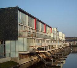 Properties in Osdorp Netherlands