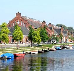 Properties in Westerpark Netherlands