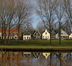 Properties in Westpoort Netherlands