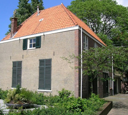 Properties in Zuideramstel Netherlands