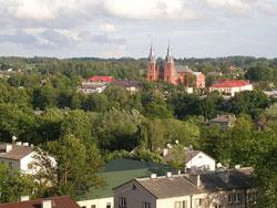 Properties in Rezekne District Latvia