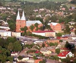 Properties in Rezekne City Latvia
