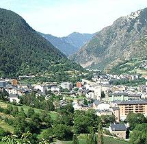 Properties in Encamp Andorra