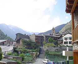 Properties in Ordino  Andorra