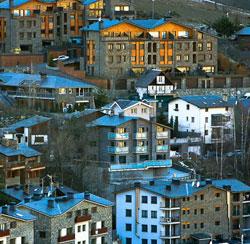 Properties in La Massana Andorra