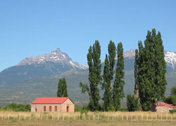 Properties in Chubut Argentina