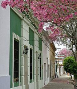 Properties in Corrientes Argentina