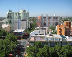 Properties in San Juan  Argentina