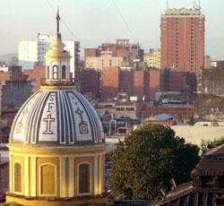 Properties in Tucuman Argentina