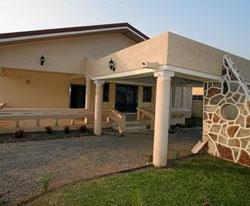 Properties in  Ghana