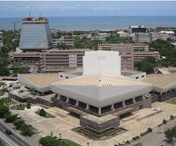 Properties in Greater Accra Ghana