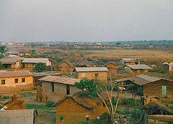 Properties in  Upper West Ghana