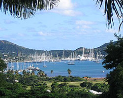 Properties in Saint Paul Antigua and Barbuda