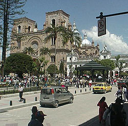 Properties in Bolívar Ecuador