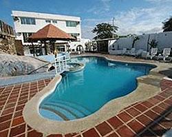 Properties in Galapagos Ecuador