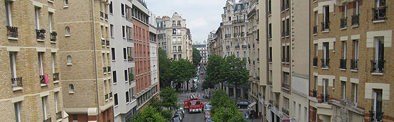 Properties in 12th Arrondissement France