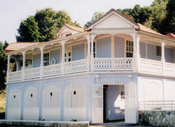 Properties in Saint Mary Jamaica