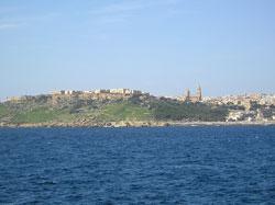 Properties in Gozo Malta