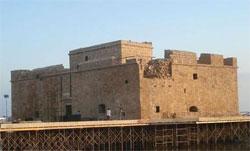 Properties in Paphos Cyprus