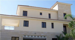 Properties in Puntarenas Limassol Cyprus