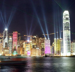 Properties in  Hong Kong