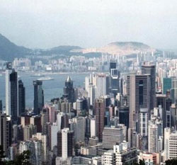 Properties in  Central and Western Hong Kong