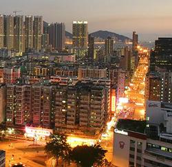 Properties in Sham Shui Po Hong Kong